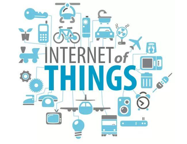 <strong>Invertir en IoT para mejorar la eficiencia energética</strong>