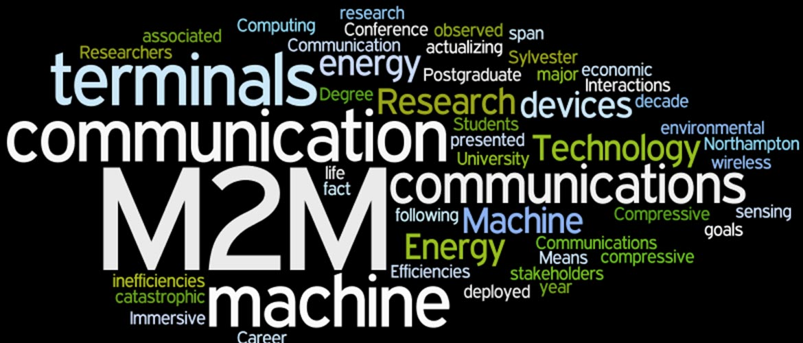 <strong>¿Es lo mismo M2M (machine to machine) que IoT (Internet of things)?</strong>