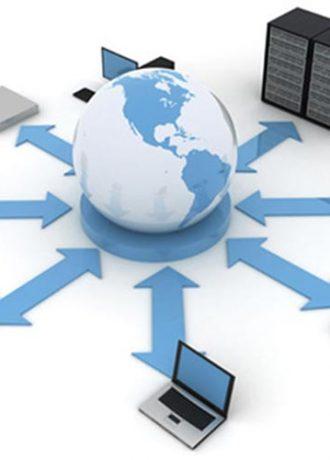 <strong>¿Qué tipos de redes de Internet y tipos de servidores existen?</strong>
