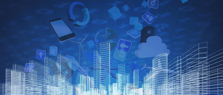 <strong>Smart Cities</strong>, mucho más que ciudades inteligentes