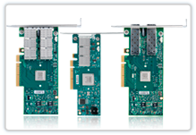 Mellanox Adapters
