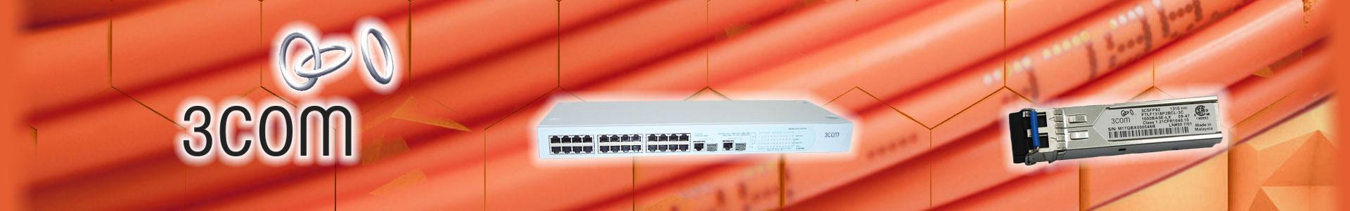 3com networking