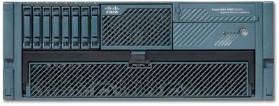 Cisco ASA5500 Series zoostock