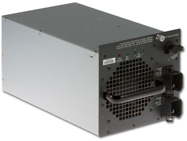 cisco alimentador Catalyst 6500 zoostock