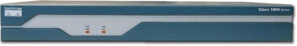 cisco router 1800 series zoostock
