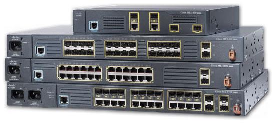 cisco switches catalyst ME3400 series zoostock