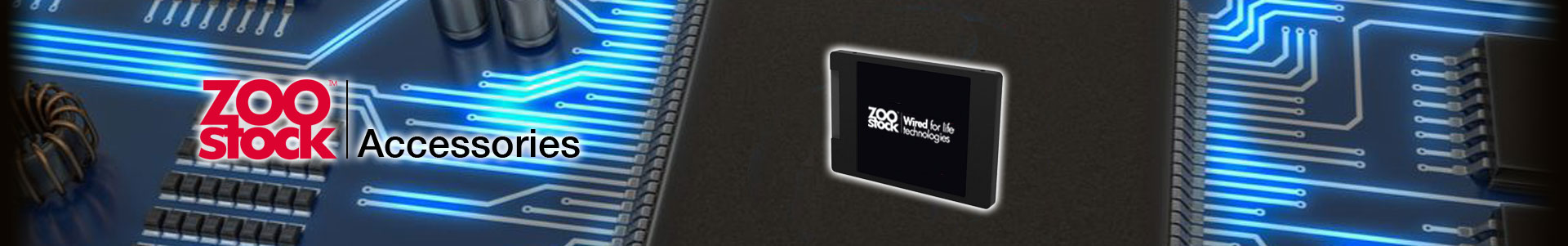 hard disk zoostock