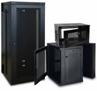 racks and cabinets zoostock
