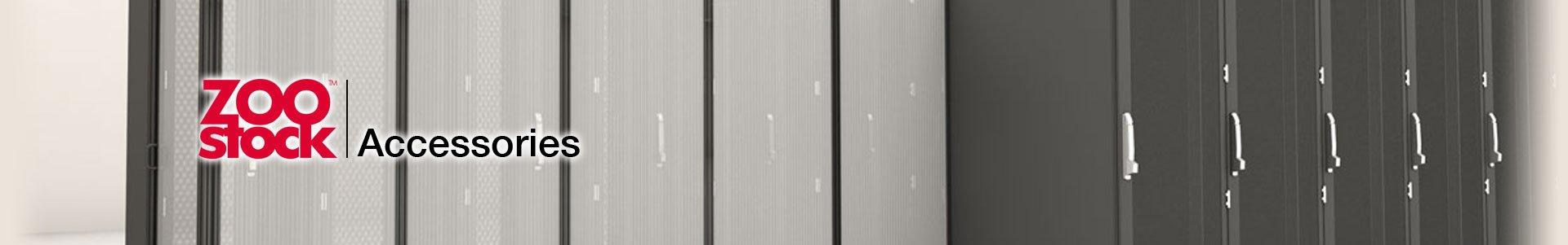 racks&cabinets accesorios zoostock