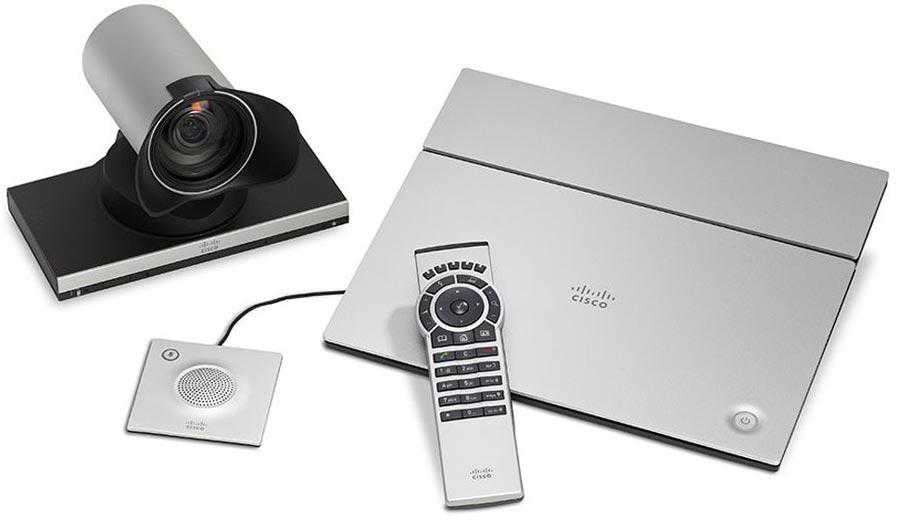videoconferencia tandberg cisco