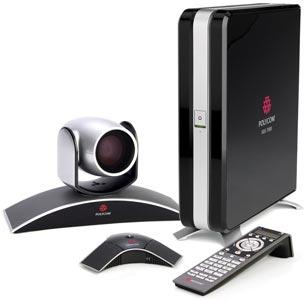 videoconferencia polycom