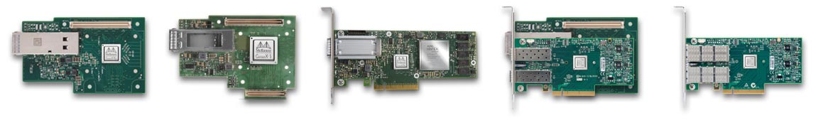 adaptadores mellanox connectx zoostock