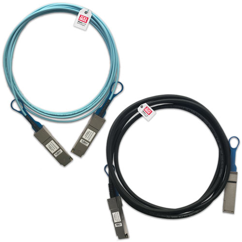 zoostock cables