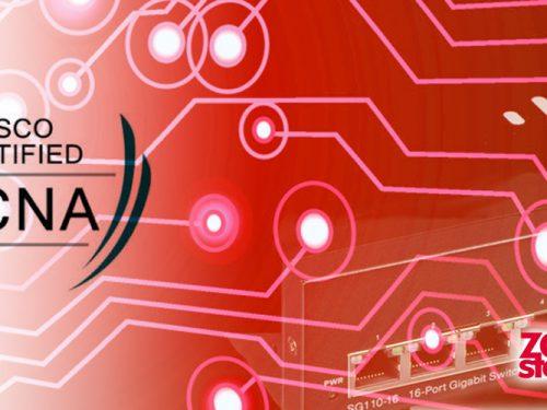 ¿En qué consiste la certificación Cisco CCNA?