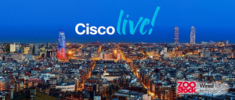 ¿En qué consiste Cisco Live?