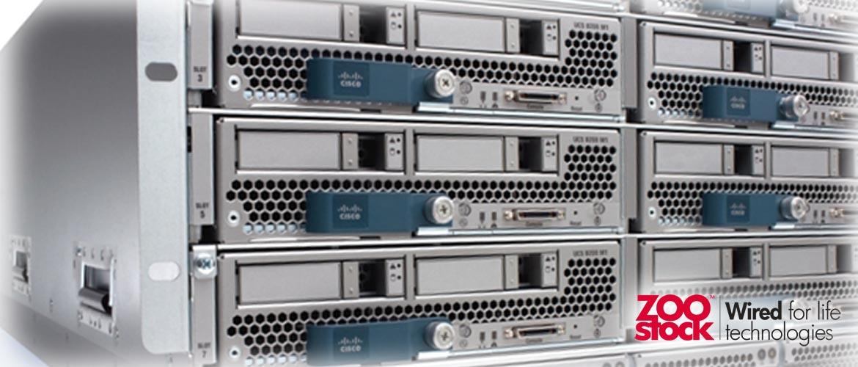 Conoce los servidores de almacenamiento de Cisco
