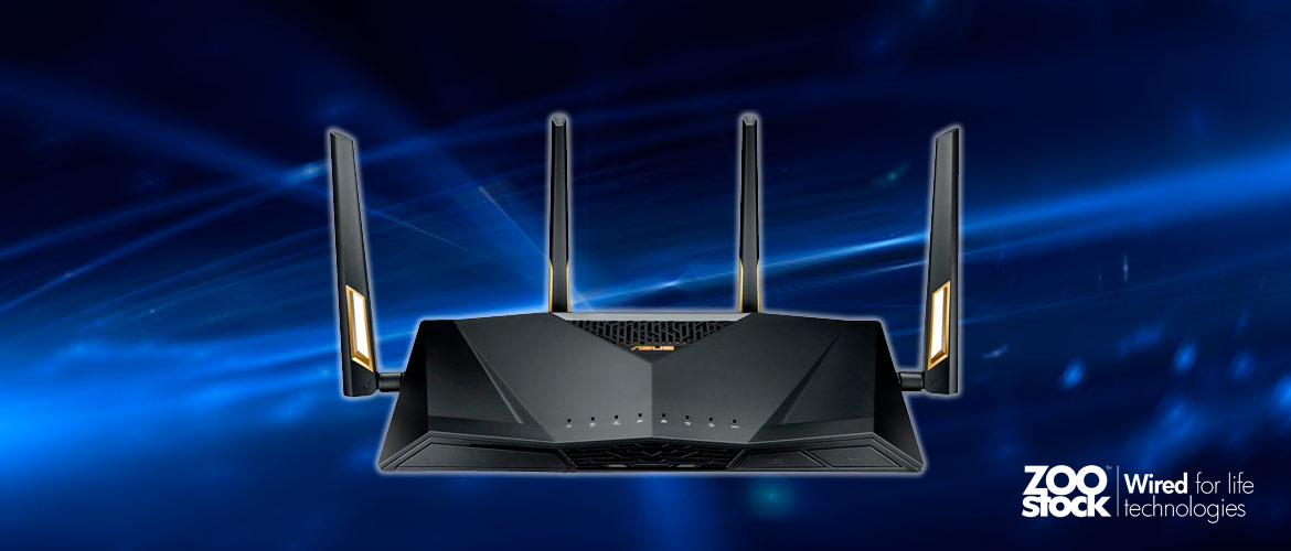 Estas son las últimas tendencias en routers