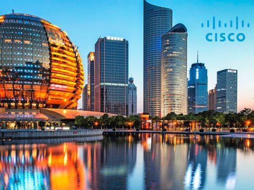 Te presentamos la solución de conectividad inalámbrica Cisco Kinetic