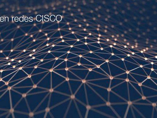 Conviértete en especialista de redes Cisco