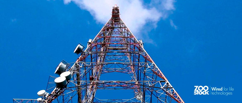Qué es un radioenlace y cómo funciona