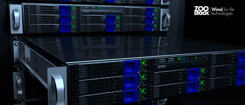 10 tipos de servidores que tienes que conocer
