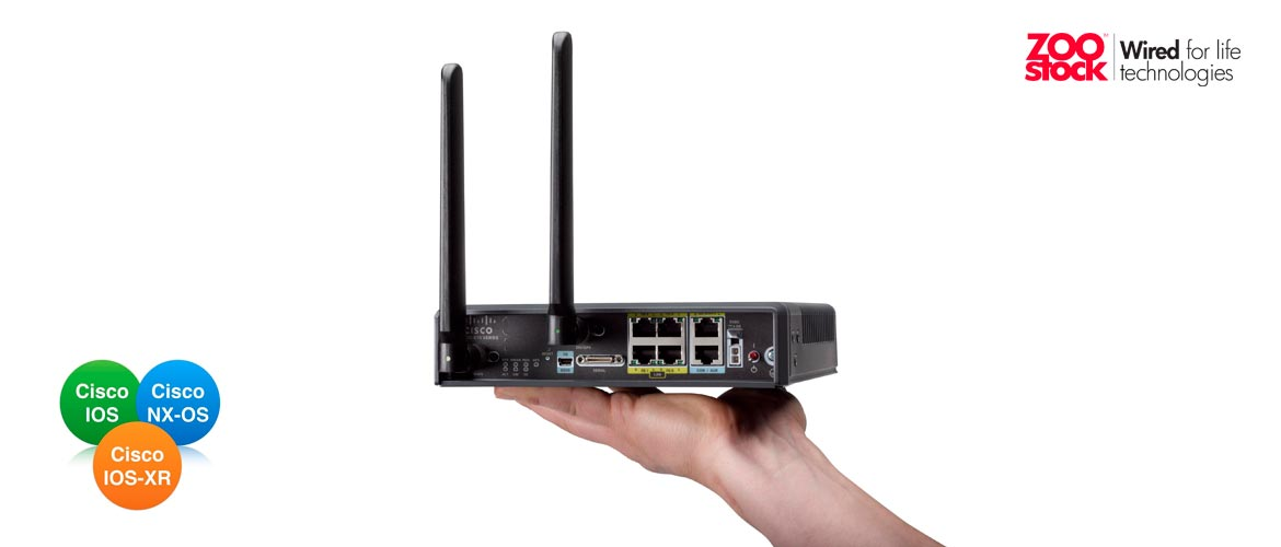 Cisco IOS para routers, ¿qué debes conocer?
