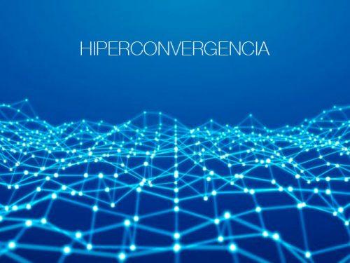 ¿Qué es la hiperconvergencia de la que tanto se habla?