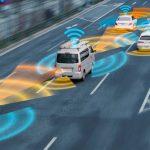 ZOOstock conduccion autonoma 5G