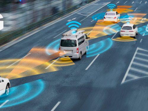 Los secretos de laconducción autónomay su conexión a través de 5G