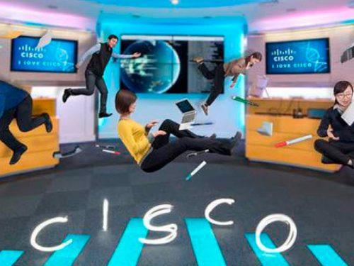 Cisco entre las las mejores empresas para trabajar en 2020