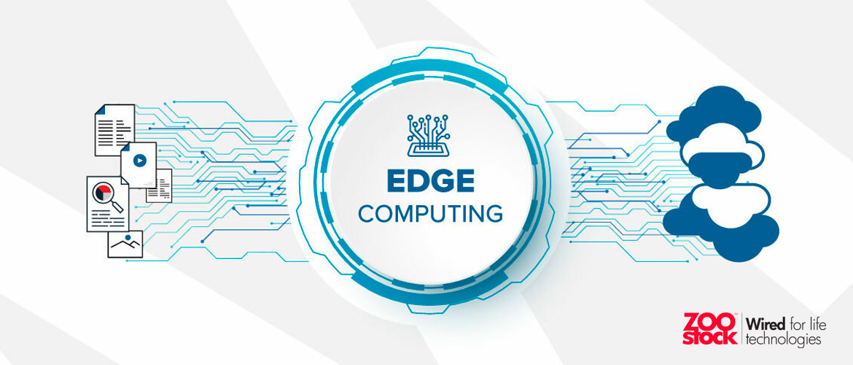 Todo lo que necesitas saber sobre Edge Computing
