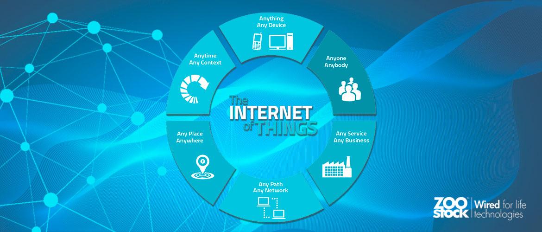 5 tendencias IoT para seguir muy cerca