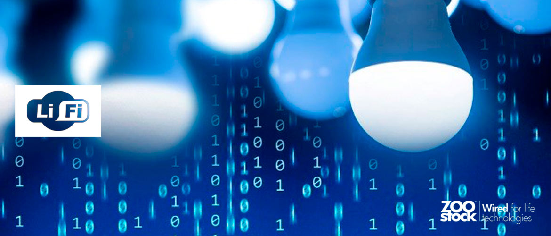 ¿Cómo funciona la tecnología LiFi?
