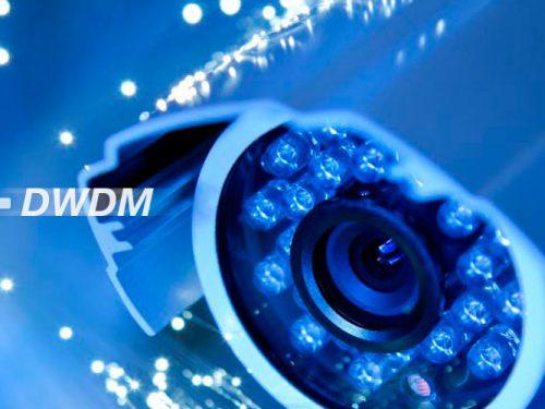 Las redes ópticas de transmisión DWDM ¿qué son y cómo funcionan?