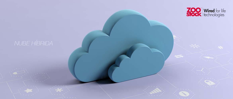 Las funciones sin las que una nube híbrida no puede funcionar