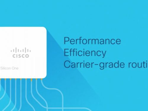 El fin del hardware tal como lo conocemos: chips Cisco para routers