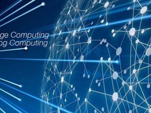 No paramos de escuchar cosas sobre edge computing: ¿cuál es la razón?