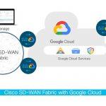 ZOOstock Cisco SD-WAN & Google Cloud