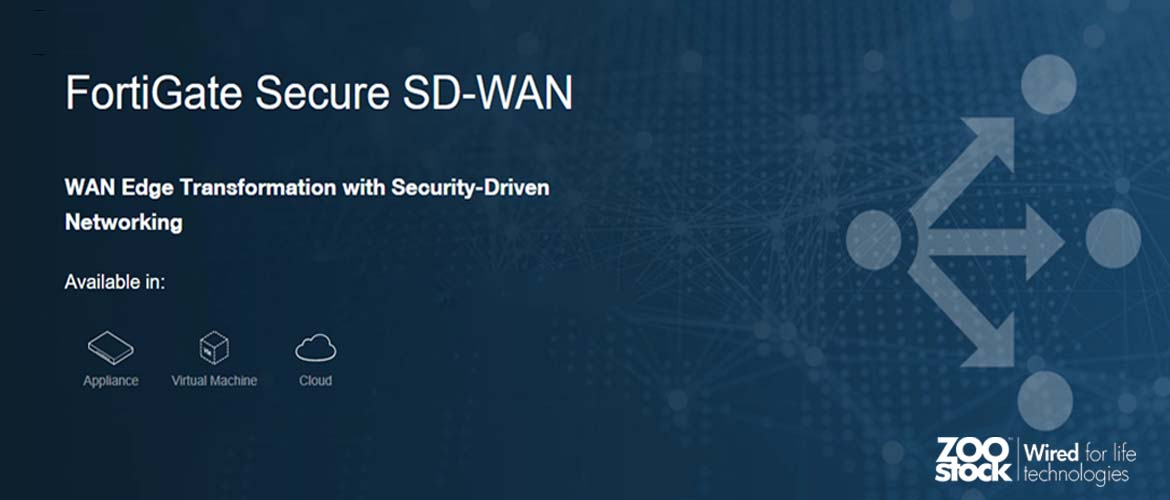 Fortinet y Secure SD-WAN: infraestructuras para conectar