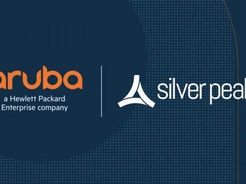 Adquisición de Silver Peak por parte de HPE. SD-WAN en Aruba