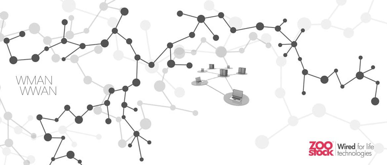 Todo lo que debemos saber sobre redes WMAN y WWAN