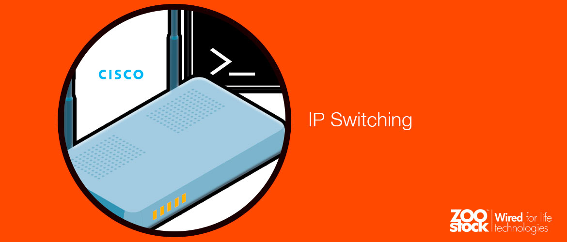 Comando para ver la dirección IP de un switch Cisco