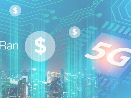 La tecnología RAN y las redes 5G