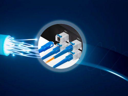 Tipos de tecnología láser en los transceptores de fibra óptica