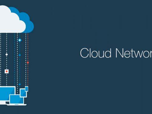 Cloud networking: perspectivas de futuro inmediato