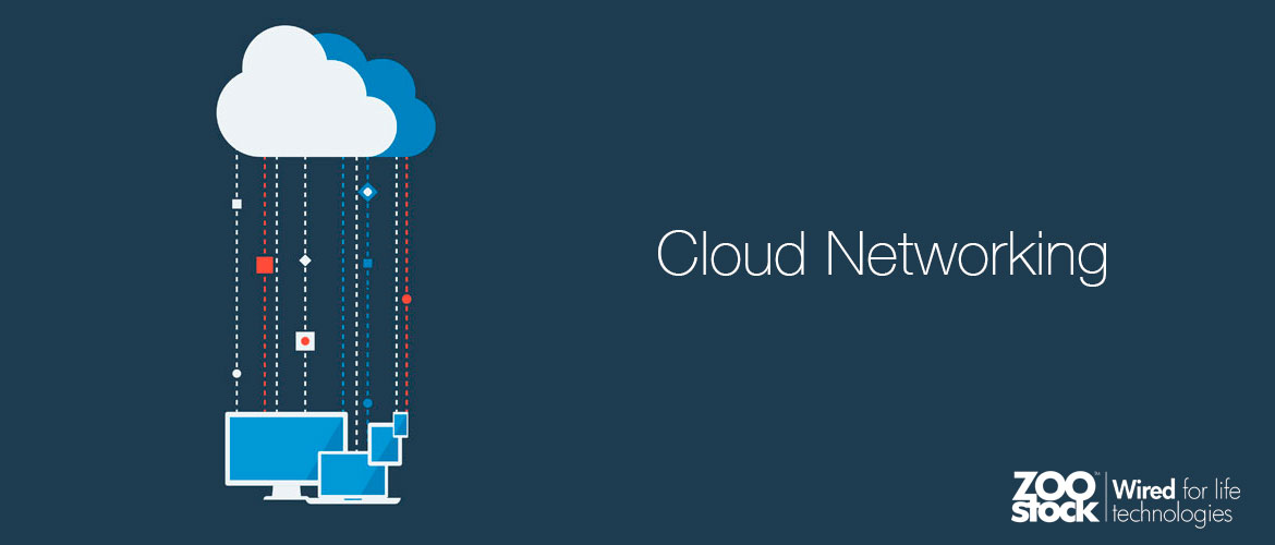 Cloud networking: perspectivas de futuro inmediato