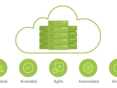 Interconexión de datacenters con SDN: todas las claves