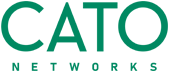 Logo CATO Networks
