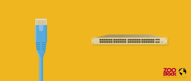 Cómo crear una VLAN en switch Cisco
