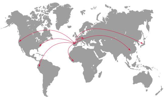 ZOOStock Compañía Europea